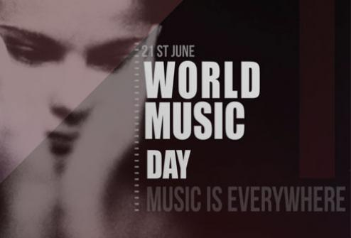 World Music Day World Music Day
