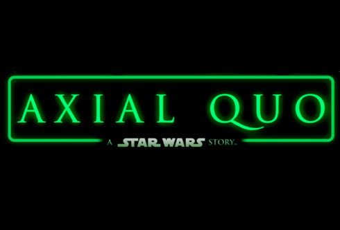 Axial Quo - Star Wars Story
