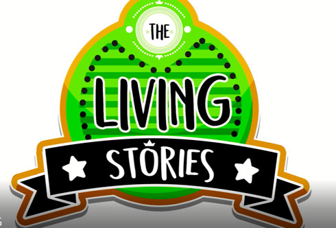 The Living Stories
