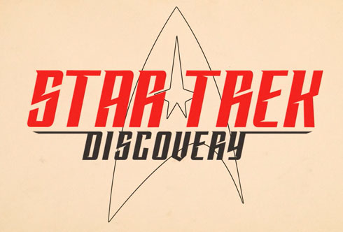 Star Treck Discovery