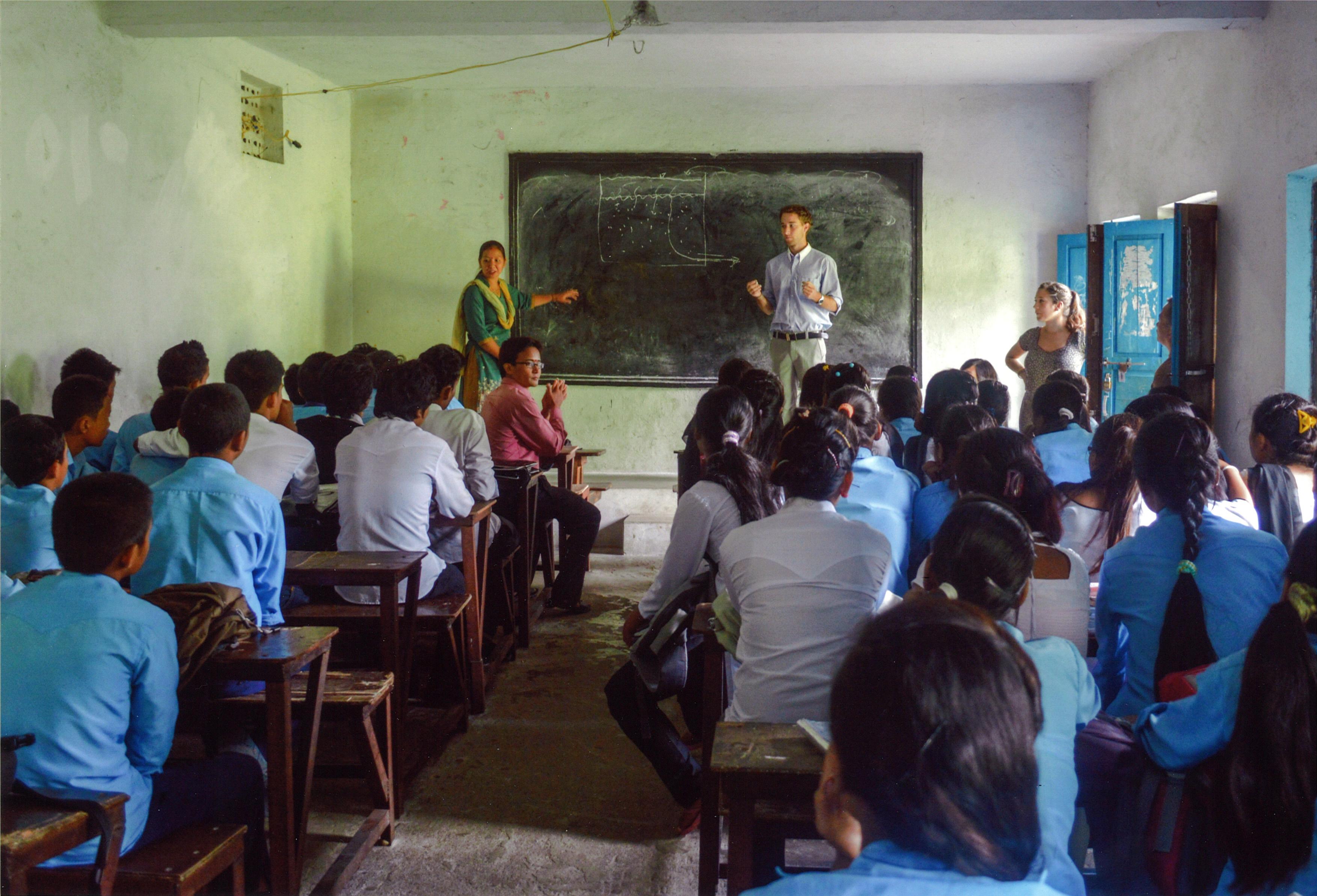 Centre de Cooperació al Desenvolupament de la UPC