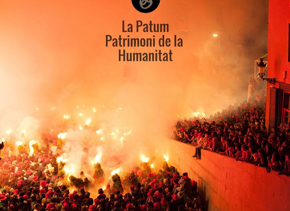La Patum