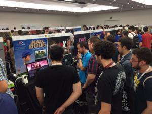 Gamelab 2015