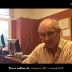 Entrevista a Sisco Vallverdú, vicerector de la UPC, sobre el Grau en Videojocs