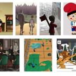 3 proyectos de alumnos del CITM, entre los 7 finalistas al Premio Mejor Juego 2015 de la Generalitat de Catalunya