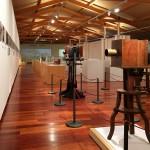 El CITM es uno de los centros organizadores de la exposición <em>A través del Mirall. La fotografia: del dibuix a la realitat virtual</em>