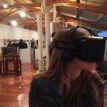 Oculus A Través del Mirall