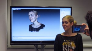 Visita Alumnes Centre Realitat Virtual