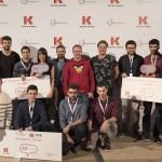 NEC, un videojoc realitzat per alumnes del CITM, guanya el Independev Game Festival