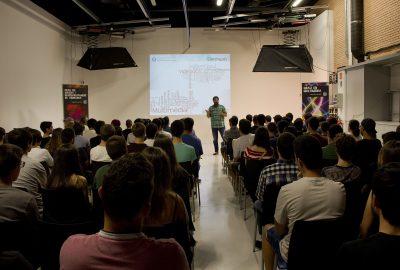 El CITM inaugura el curso académico 2016/2017