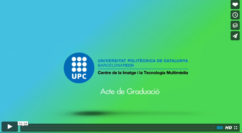 ActeGraduacio_Video