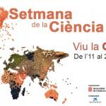 Participa als 9 tallers que organitza el CITM amb motiu de la Setmana de la Ciència 2016