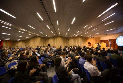 Gran fiesta de graduación de los alumnos del CITM