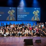 Concurs de videojocs Three Headed Monkey Awards 2018