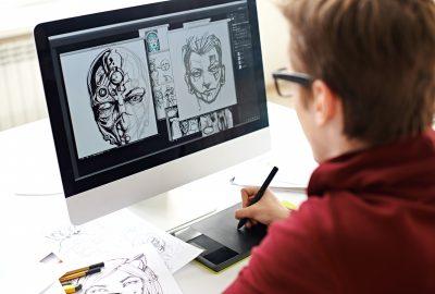 El CITM ofrecerá un nuevo grado oficial en Diseño, Animación y Arte Digital de 3 años de duración