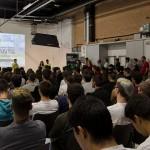 El CITM da la bienvenida al nuevo curso académico