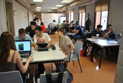 2 proyectos de alumnos del CITM, entre las empresas incubadas por el nuevo espacio EMPRÈN UPC