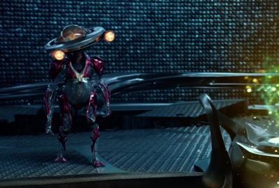 Nuevo Creative CITM sobre animación en cine y videojuegos