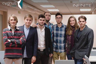El projecte dels alumnes del CITM Cygnus Void, un dels destacats al portal Gamyka