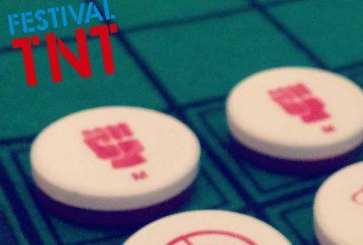 El videojoc Aliens Attack, protagonista del festival Terrassa Noves Tendències (TNT)