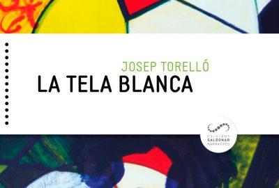 El professor del CITM Josep Torelló presenta la seva primera novel·la