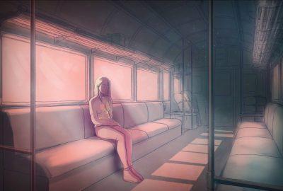 'I Need Love', un curt d'estudiants del Grau en Animació, seleccionat al Festival Mecal