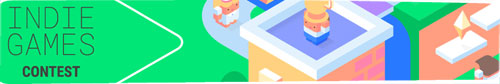 Google Play's Indie Games Contest